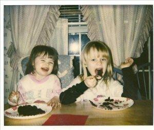 Kaleigh & Arianna